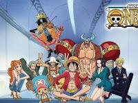 Koleksi Film One Piece Full Episode Lengkap Subtitle Indonesia