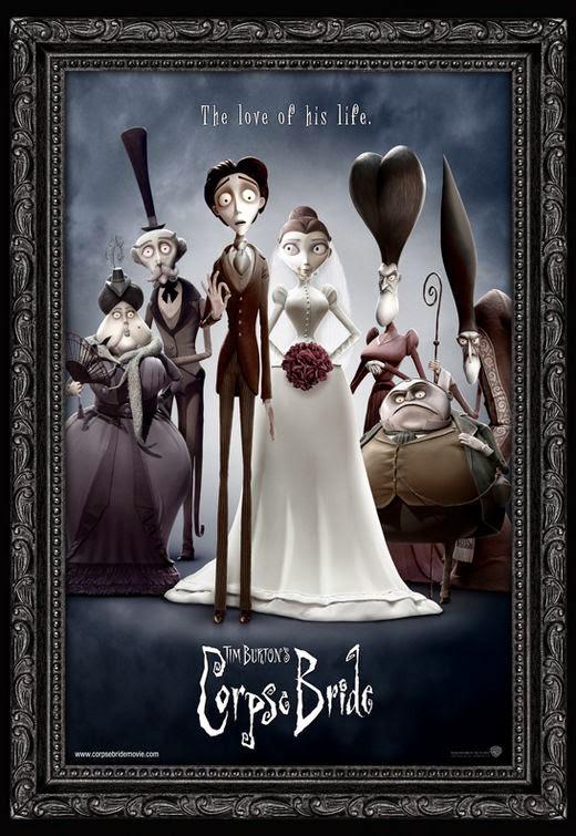 Corpse Bride poster animatedfilmreviews.filminspector.com