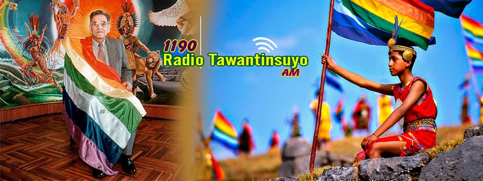 RADIO TAWANTINSUYO -  CUSCO ▬1190 AM | EN VIVO
