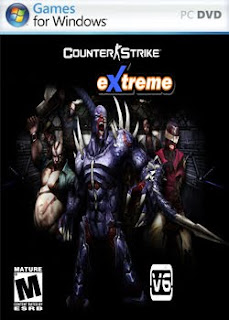 Baixar Counter Strike Xtreme V6   PC pc fps counter strike ano 2011