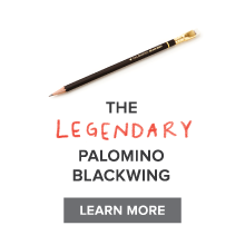 Legendary Palomino Blackwing