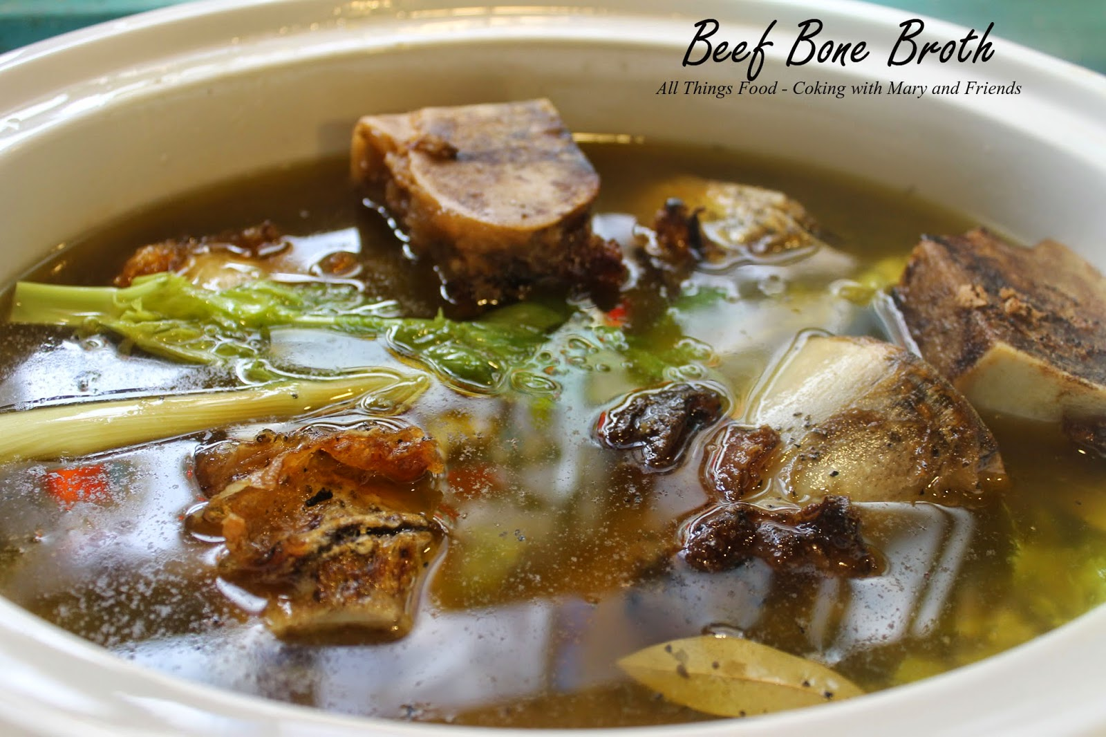 Bone Broth: How To Make It 8 Miraculous Benefits