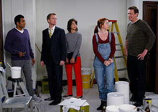 How I Met Your Mother - Mystery vs. History - Season 7 Episode 6