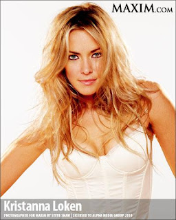 Kristanna Loken,Actress,American model, American ,Kristanna, Alyson Stoner biography