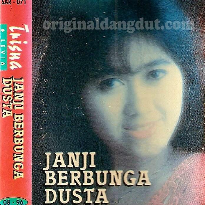 Trisna Levia - Janji Berbunga Dusta 1995