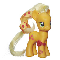 Cutie Mark Magic Applejack Ribbon