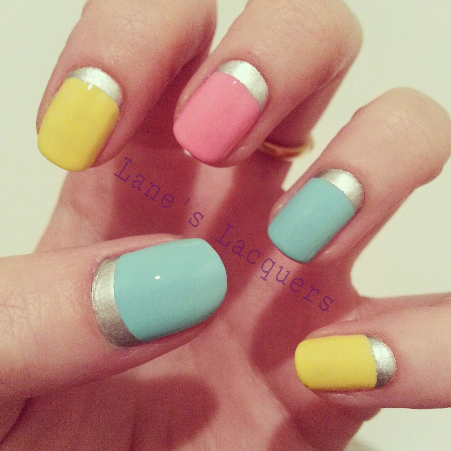 tri-polish-challenge-pink-blue-yellow-pastel-nail-art