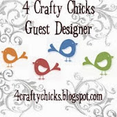 October' 2013 GDT @ 4 Crafty Chicks