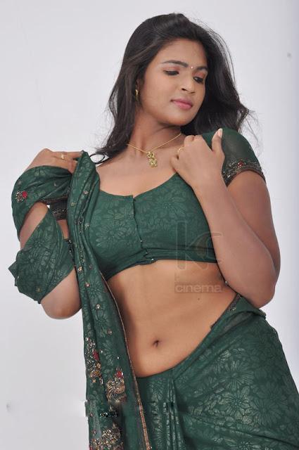 tamil hot actress saree below deep wide milky spicy sexy