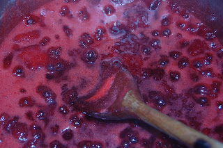 How to make jam without pectin. Saving the harvest for winter.