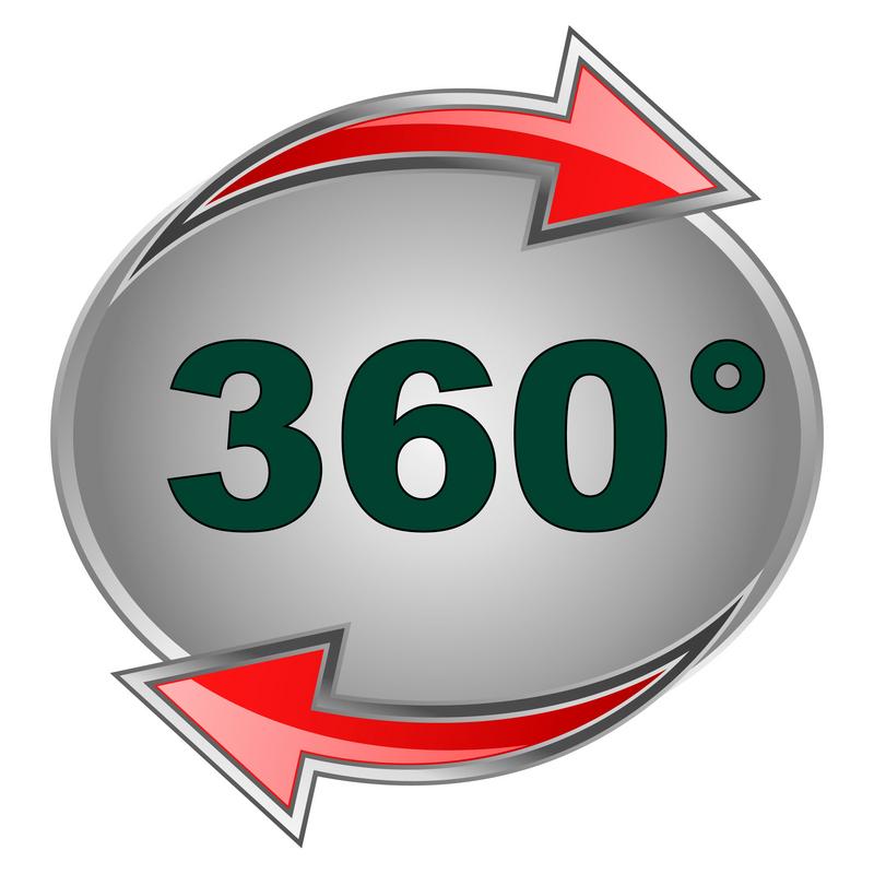 360 degree: