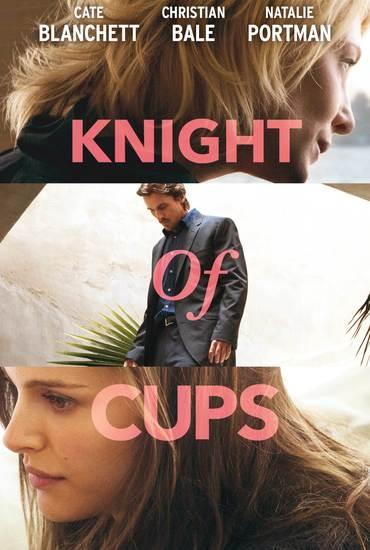 Cuộc Tình Vô Định - Knight of Cups (2016)