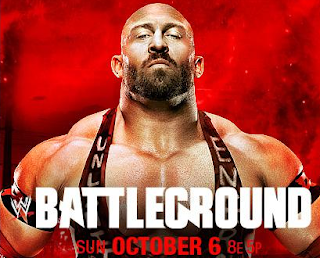 wwe battleground 2013 en vivo y en total español, lo mejor del ppv online, show de wrestling battleground