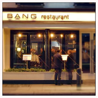 Bang Restaurant, Dublin 2