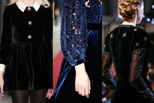Мода на велюр