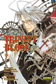 *Trinity Blood*