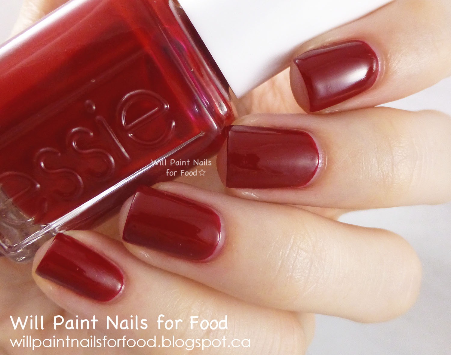 Essie For the Twill of It Fall 2013 Nail Polishes Essie For the Twill of It Fall 2013 Nail Polishes new images