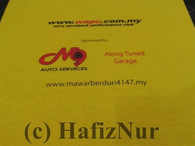 T-shirt Gathering WAPC
