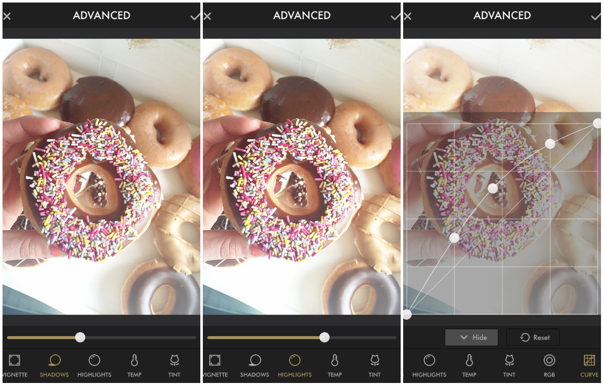 How I edit my Instagram Photos, Instagram, Fotor Photo Editor, Photo Editing app