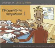 MATEMÁTICAS SIMPÁTICAS I