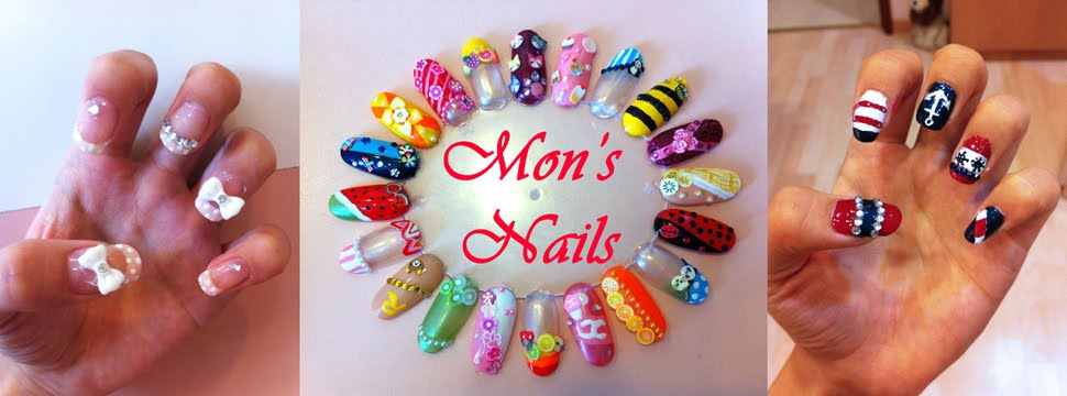 Mon's Nail