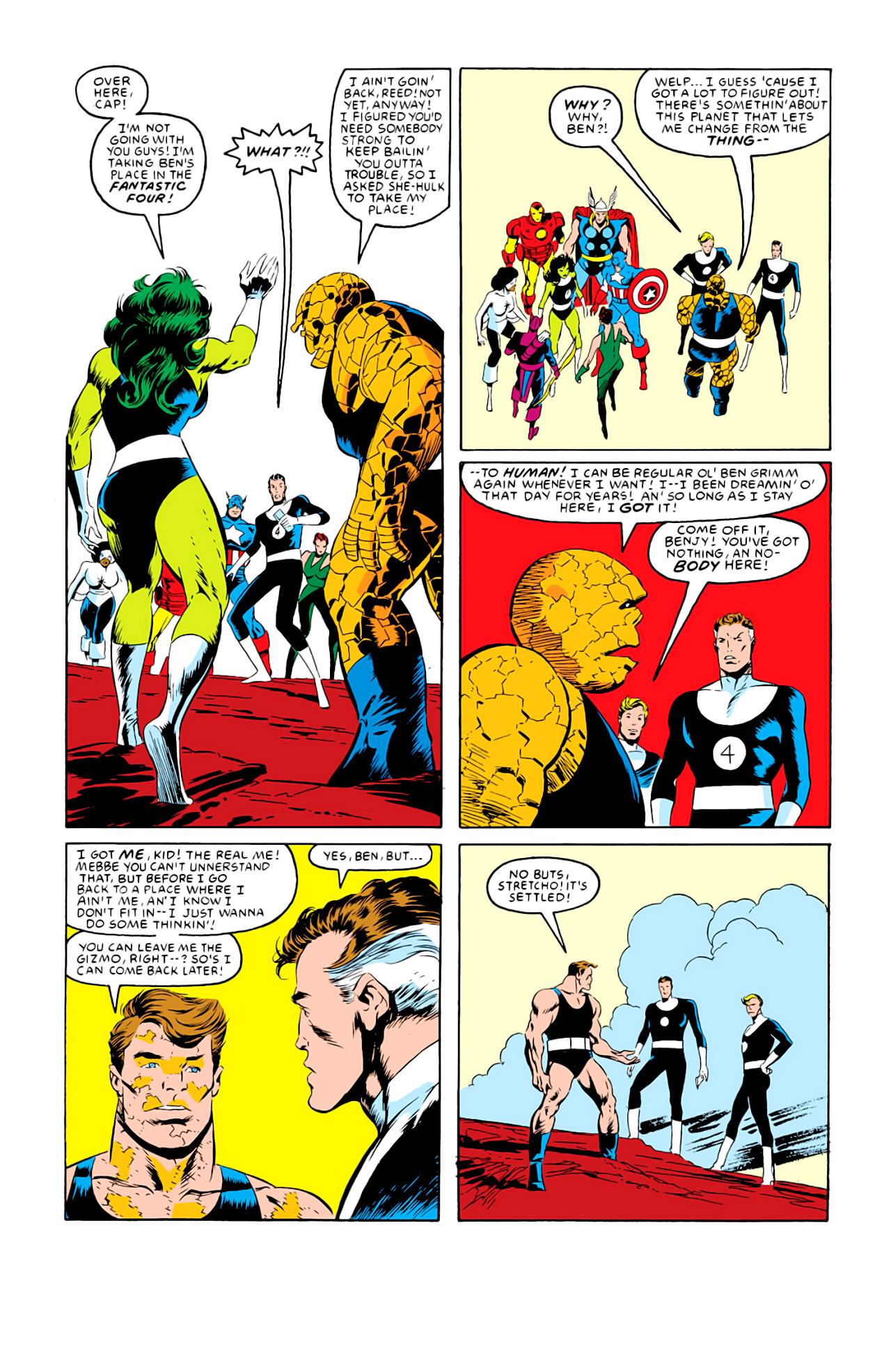 Captain America (1968) Issue #292m #220 - English 42