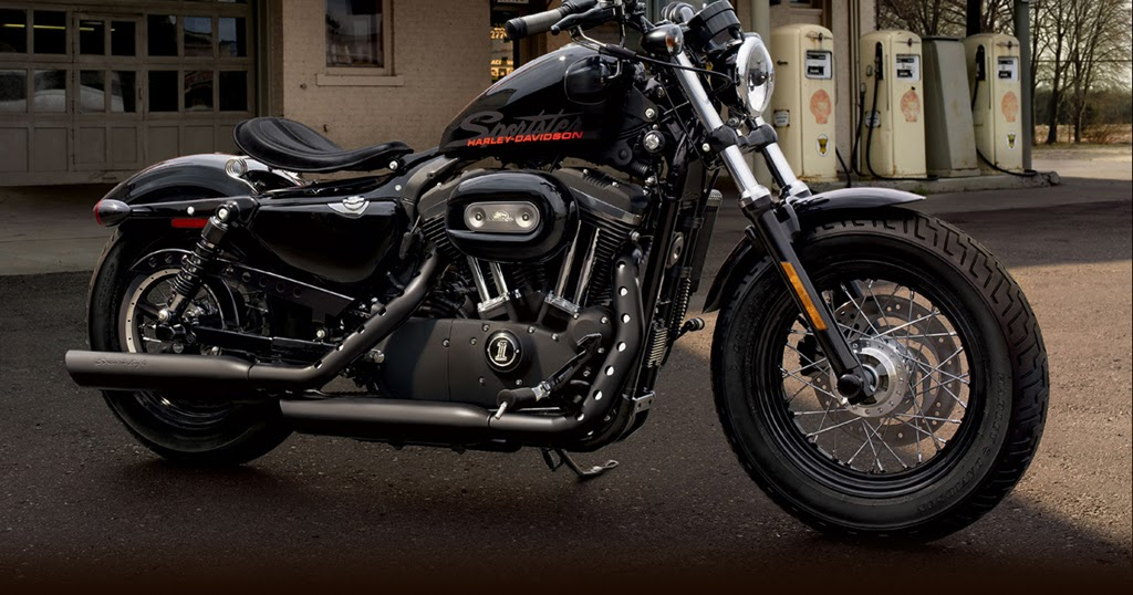 Harley Davidson Forty Five