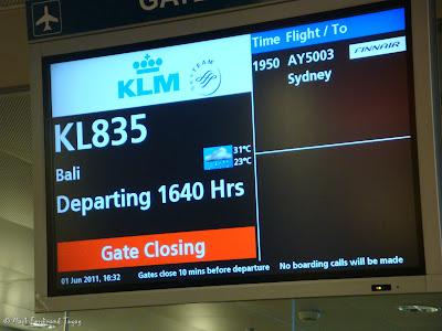Changi Airport Terminal 1 Photo 4