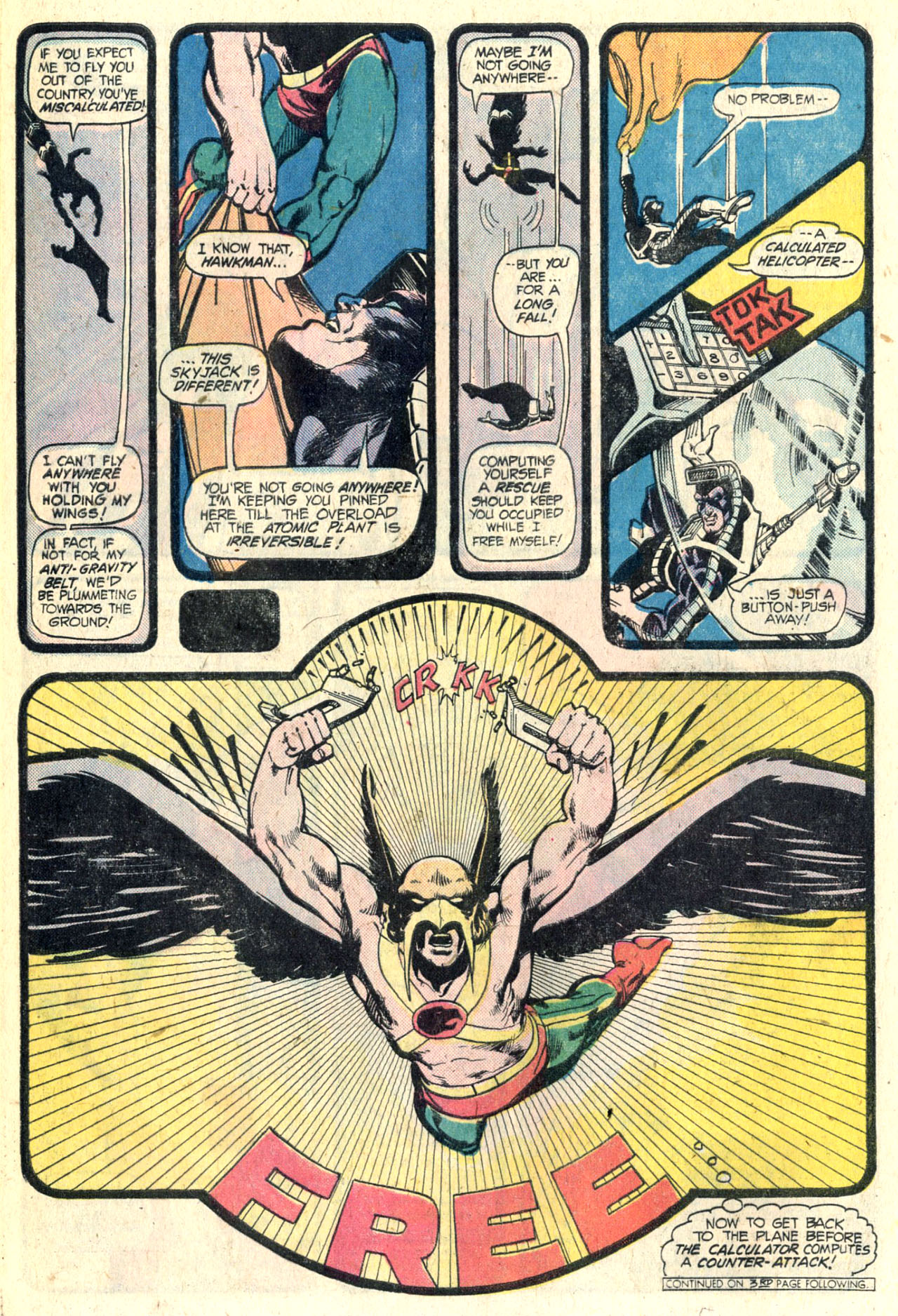 Detective Comics (1937) Issue #467 Page 29