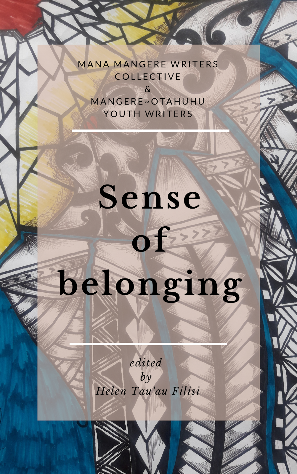 Sense of belonging (editor)