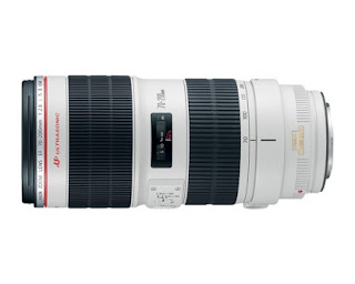 Harga Canon EF 70-200mm f/2.8L IS II USM