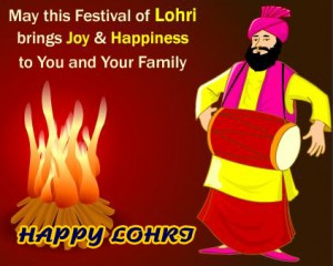 best lohri quotes 2016