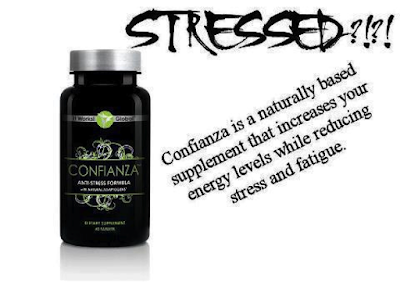 Try Confianza Today!