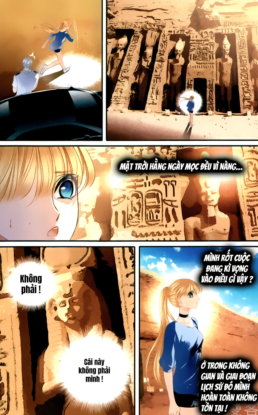 Sủng Phi Của Pharaoh_chap 67