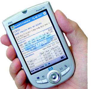 Pocket PC Русификатор.