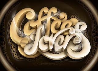 Typographic Posters - modern art desktop wallpaper