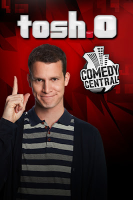 Watch Tosh.0: Season 4 Episode 3 Hollywood TV Show Online | Tosh.0: Season 4 Episode 3 Hollywood TV Show Poster