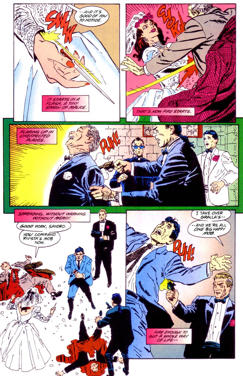 Deathstroke (1991) Issue #40 #45 - English 17