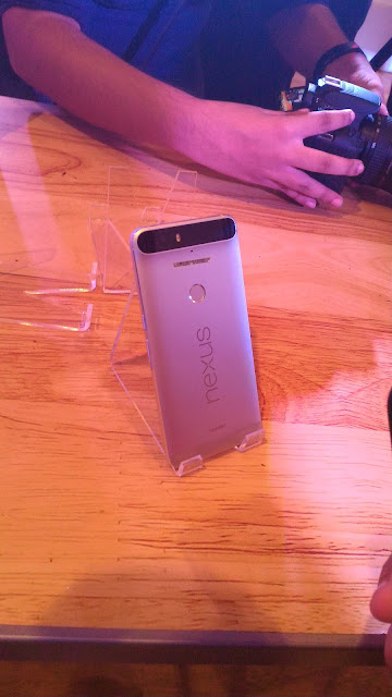 Google launches Nexus phones 5X and 6P in India running Android Marshmallow 6.0 and offering best-in-class features priced between Rs. 31900 and Rs. 42999