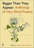 Bigger Than They Appear: Anthology of Very Short Poems