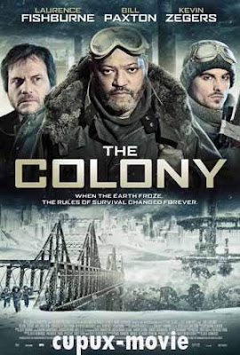 The Colony (2013) DVDRip  cupux-movie.com