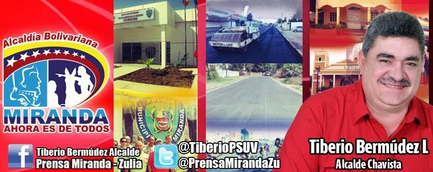 Alcaldía Bolivariana de Miranda