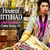 Ittehad Mid-Summer Cotton Series Collection 2014 by House of Ittehad
