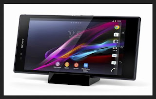 Latest HD waterproof smartphone Sony Xperia Z Ultra price and full specifications in India.