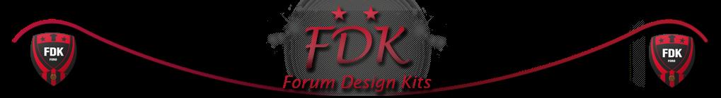 FDK::.. Forum Design Kits - Página Banner+for