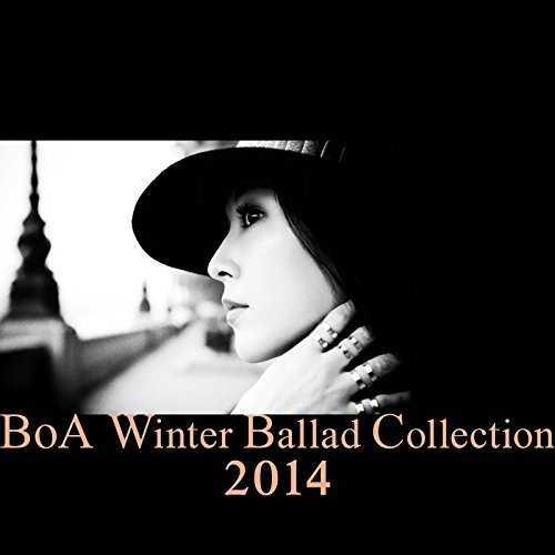 [MUSIC] BoA – BoA Winter Ballad Collection 2014 (2014.12.10/MP3/RAR)