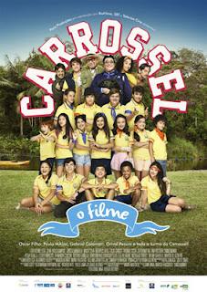 Carrossel, o filme