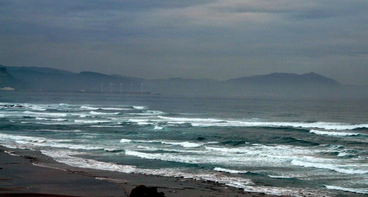 el mar hoy en sopelana 01
