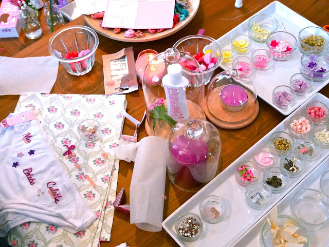lingerie atelier