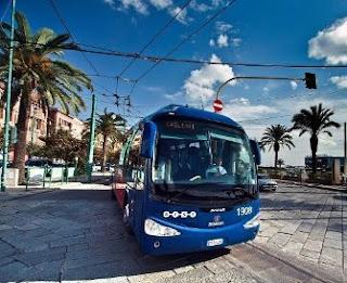 Autobuses Cagliari